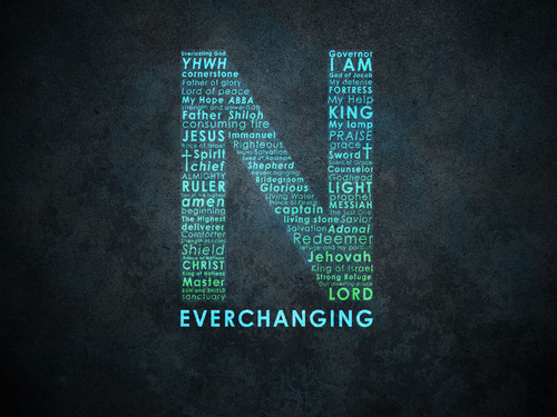 neverchanging